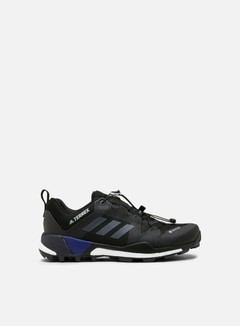 Adidas Originals - Terrex Skychaser XT GTX, Core Black/Grey Three/Collegiate Royal