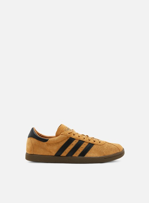 sneakers adidas originals tobacco mesa core black gum