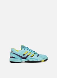 Adidas Originals - Torsion Comp, Clear Aqua/Light Aqua/Shock Yellow