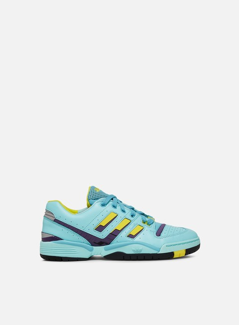 Low Sneakers Adidas Originals Torsion Comp