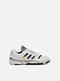 Adidas Originals - Torsion Comp, Ftwr White/Core Black/Solar Yellow