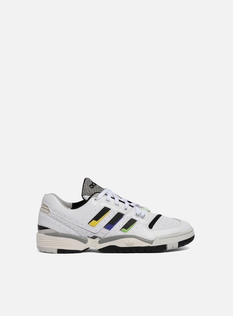 Sale Outlet Low Sneakers Adidas Originals Torsion Comp