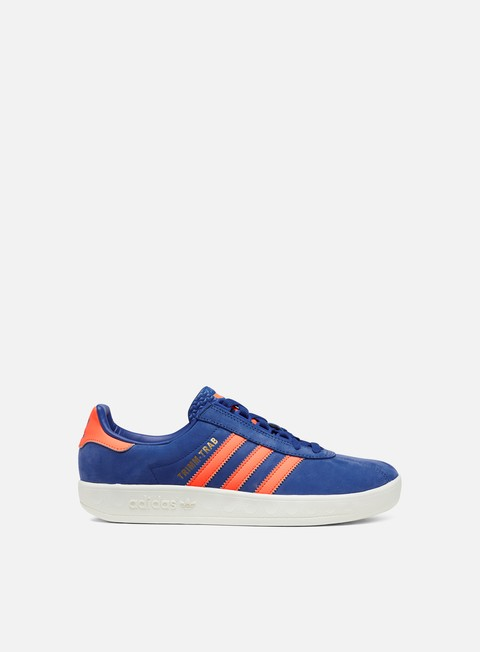 Sale Outlet Low Sneakers Adidas Originals Trimm Trab