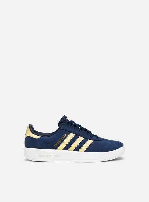 Sale Outlet Low Sneakers Adidas Originals Trimm Trab Samstag