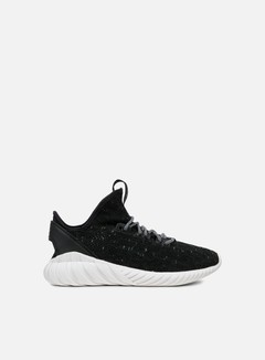 Adidas Originals - Tubular Doom Sock Primeknit, Core Black/White/Sefrye