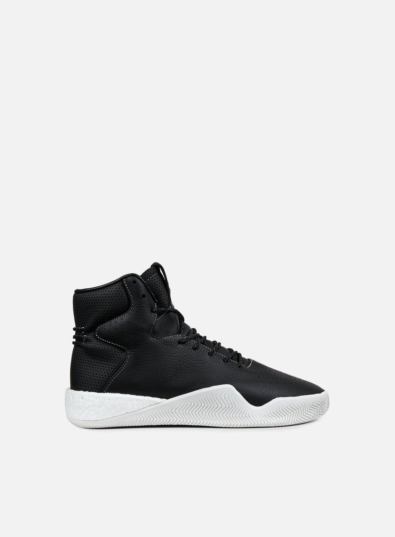 5635eb8056fa ADIDAS ORIGINALS Tubular Instinct Boost € 80 High Sneakers ...