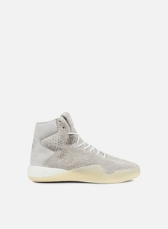 Adidas Originals - Tubular Instinct Boost, Vintage White/Core Black/White