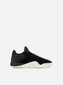 Adidas Originals - Tubular Instinct Low, Black/Cream White 1