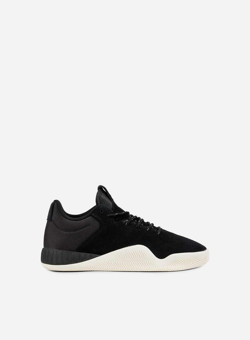 Adidas Originals - Tubular Instinct Low, Black/Cream White