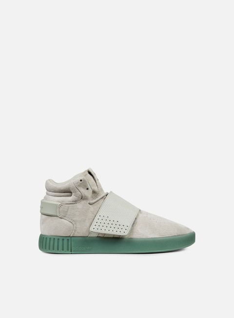Outlet e Saldi Sneakers Alte Adidas Originals Tubular Invader Strap