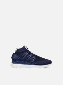 Adidas Originals - Tubular Nova Primeknit, Dark Blue/Core Black/White 1