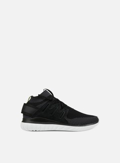 Adidas Originals - Tubular Nova Primeknit, Shadow Black/Core Black/Future Forest 1