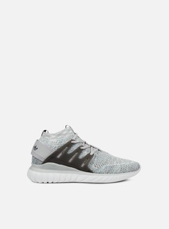 Adidas Originals - Tubular Nova Primeknit, Tactile Green/Light Solid Grey/Dark Grey 1