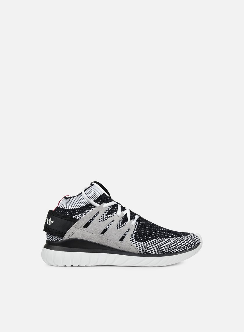 d69548f18373 ADIDAS ORIGINALS Tubular Nova Primeknit € 139 Low Sneakers ...
