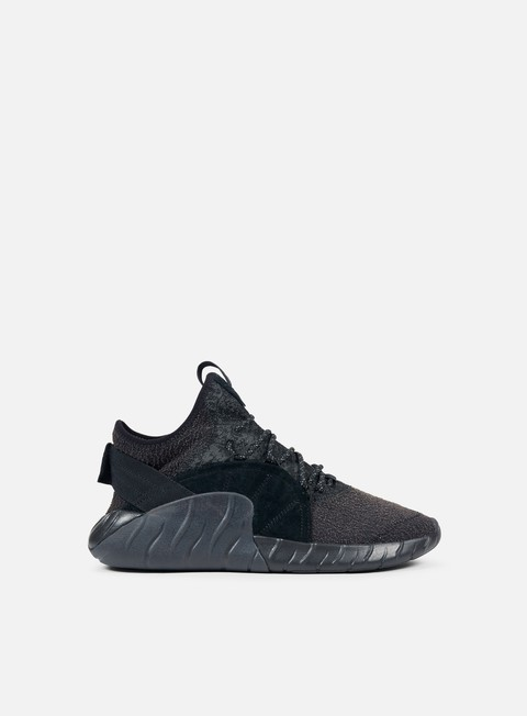 sneakers adidas originals tubular rise core black core black core red