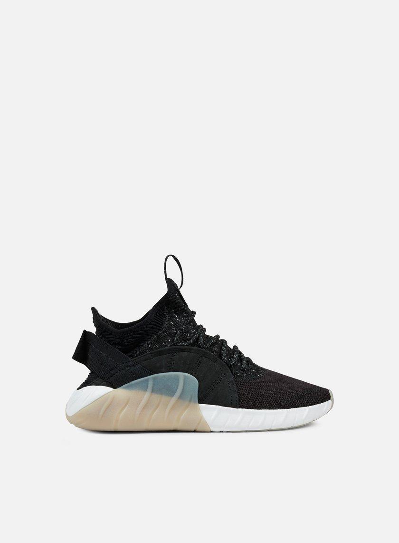 Adidas Originals - Tubular Rise, Core Black/White