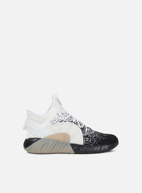Sale Outlet Low Sneakers Adidas Originals Tubular Rise Primeknit