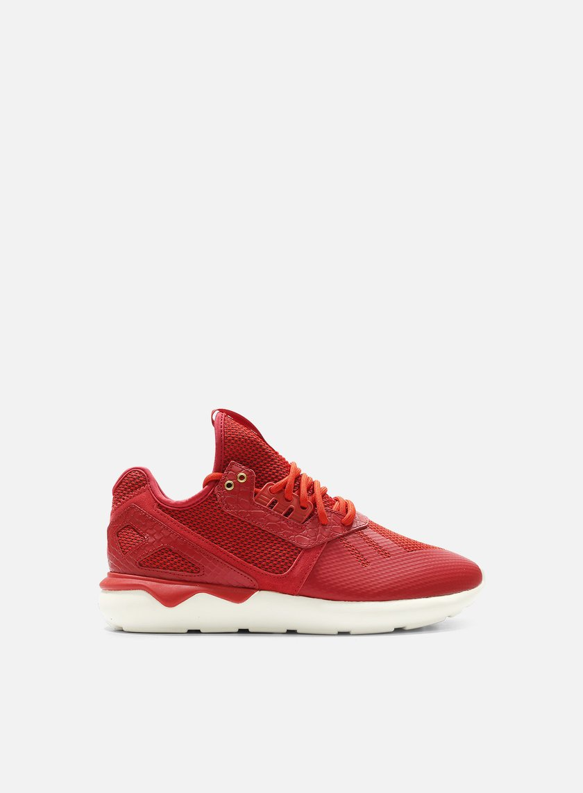 Adidas Originals - Tubular Runner CNY, Power Red/Power Red/Gold Metal