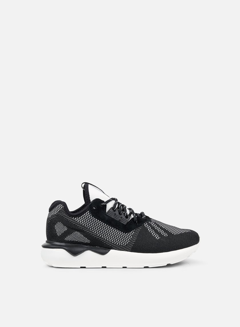 Adidas Originals - Tubular Runner Weave, Core Black/Core Black/Running White