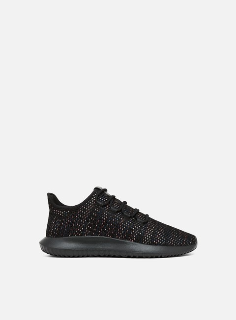 sneakers adidas originals tubular shadow ck core black solar red mystery ink