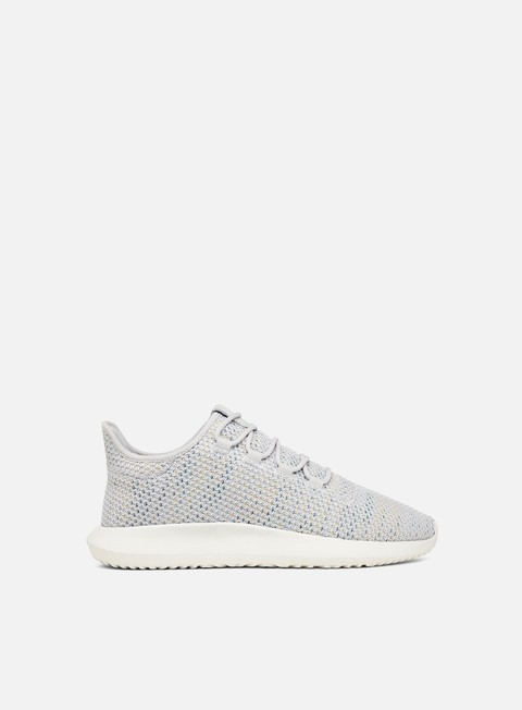sneakers adidas originals tubular shadow ck grey one cloud white raw green