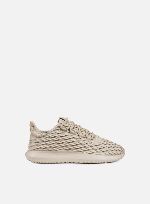 sneakers adidas originals tubular shadow clear brown clear brown clear brown