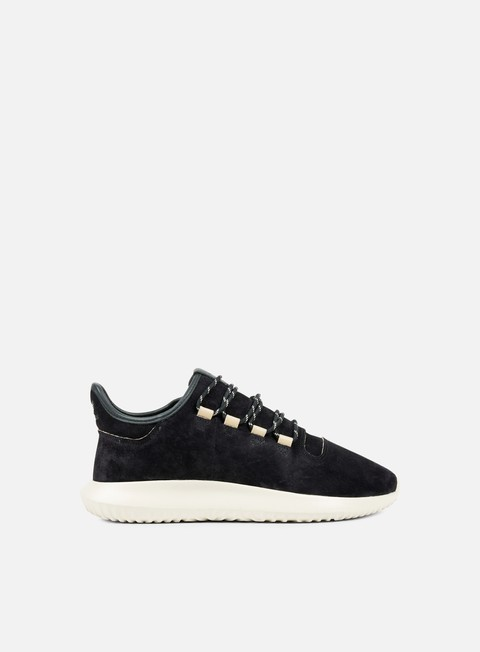 sneakers adidas originals tubular shadow core black core black clear brown