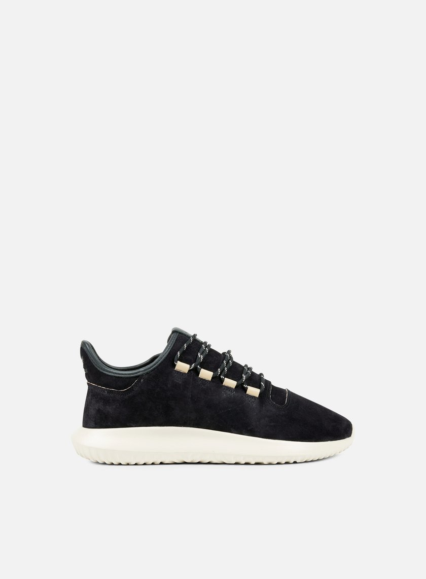 Adidas Originals - Tubular Shadow, Core Black/Core Black/Clear Brown