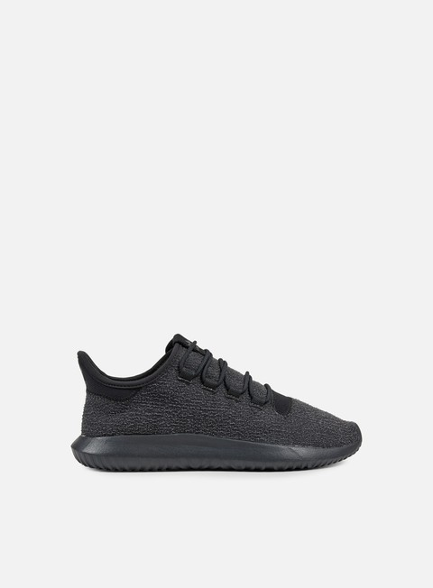 sneakers adidas originals tubular shadow core black core black core black