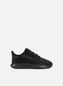 Adidas Originals - Tubular Shadow, Core Black/Core Black/Utility Black
