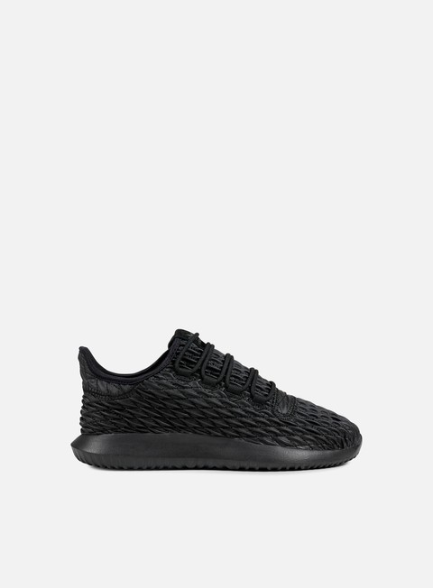 sneakers adidas originals tubular shadow core black core black utility black