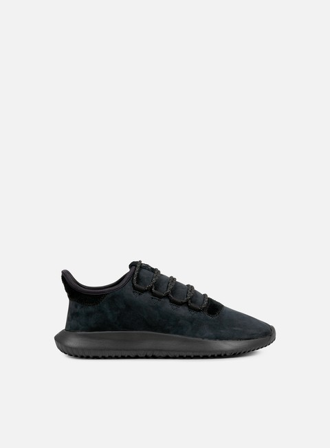 sneakers adidas originals tubular shadow core black core black white