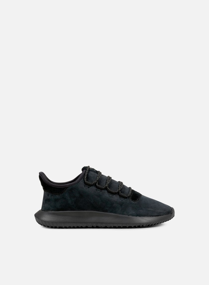 ... Adidas Originals - Tubular Shadow, Core Black/Core Black/White 1 ...
