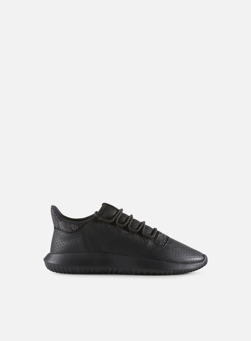 Adidas Originals - Tubular Shadow, Core Black/Solid Grey/White