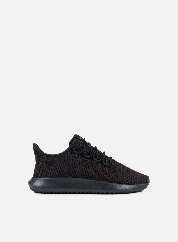 Adidas Originals - Tubular Shadow, Core Black/White/Core Black
