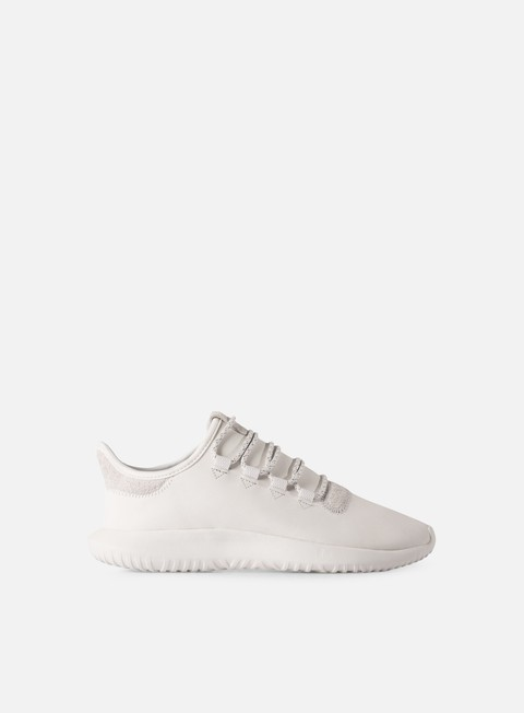 sneakers adidas originals tubular shadow crystal white white