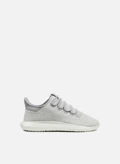 Adidas Originals - Tubular Shadow, Grey Two/Crystal White/Crystal White