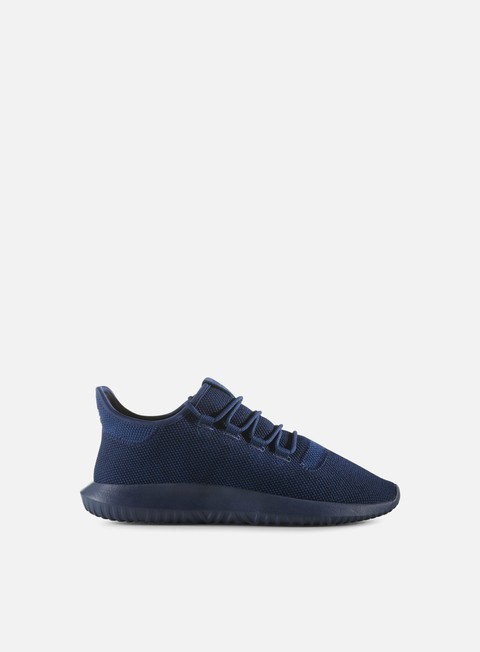 sneakers adidas originals tubular shadow knit mystery blue core black collegiate navy