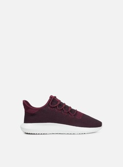 Adidas Originals - Tubular Shadow, Maroon/Vapour Grey/White