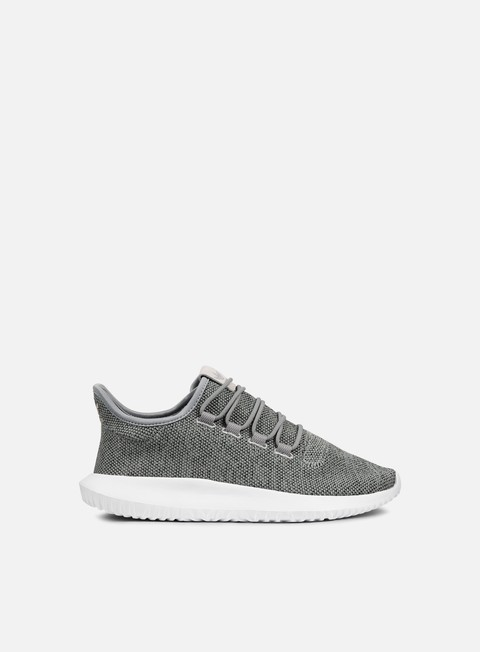sneakers adidas originals tubular shadow medium grey solid grey granit