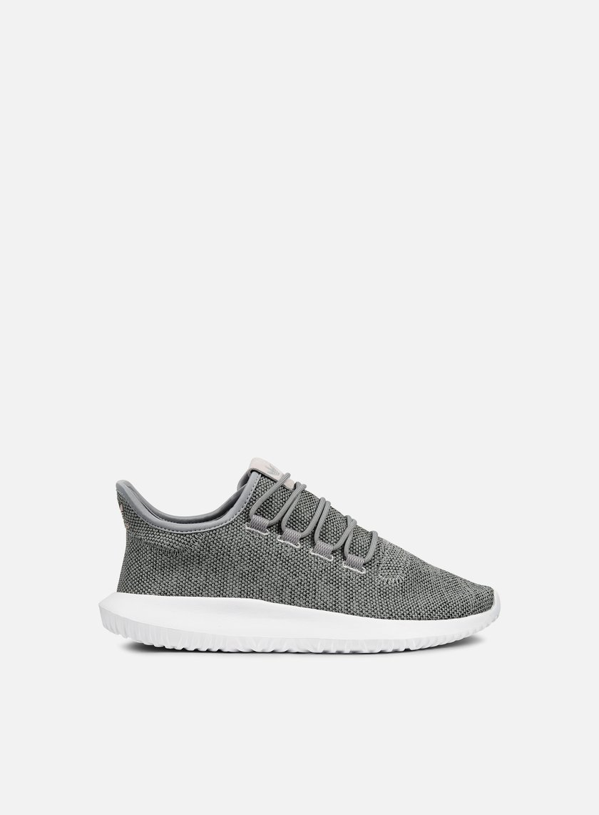 Adidas Originals - Tubular Shadow, Medium Grey/Solid Grey/Granit