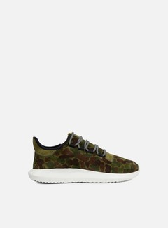 Adidas Originals - Tubular Shadow, Olive Cargo/Vintage White/Core Black 1