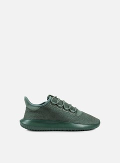 Adidas Originals - Tubular Shadow, Trace Green/Trace Green/Tactile Yellow
