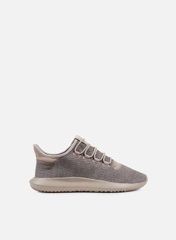 Adidas Originals - Tubular Shadow, Vapour Grey/Vapour Grey/Raw Pink