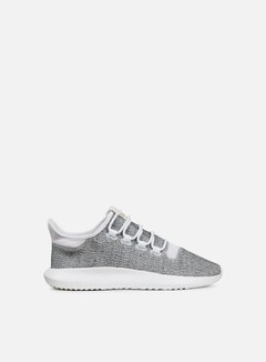 Adidas Originals - Tubular Shadow, White/Grey One/White