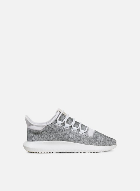 sneakers adidas originals tubular shadow white grey one white