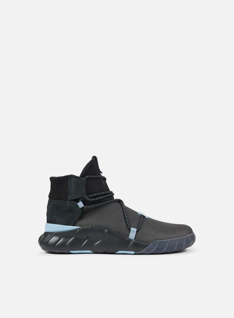 Outlet e Saldi Sneakers invernali Adidas Originals Tubular X 2.0 Primeknit