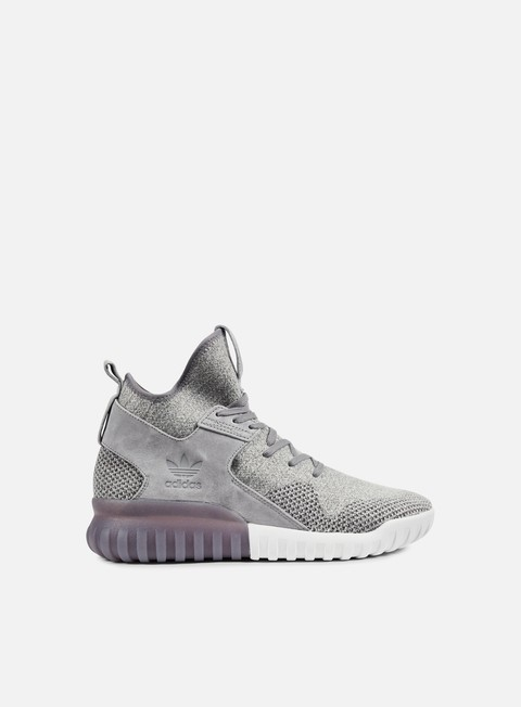Sale Outlet High Sneakers Adidas Originals Tubular X Primeknit
