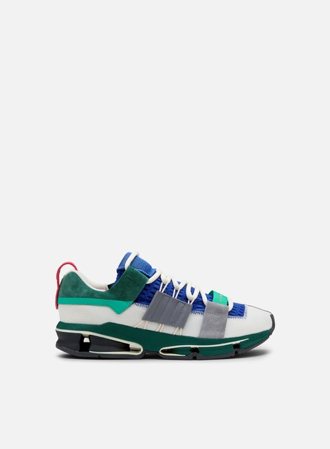 sneakers adidas originals twinstrike adv off white grey three collegiate green