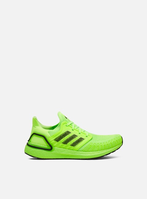 Low Sneakers Adidas Originals Ultra Boost 20